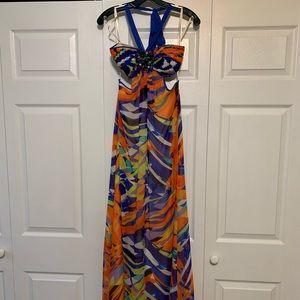 BCBG Max Azria Semi-Formal Dress